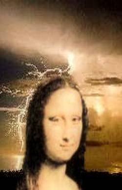 lightning lisa