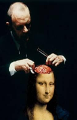 Lisa & Lecter