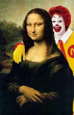 Lisa & Ronald