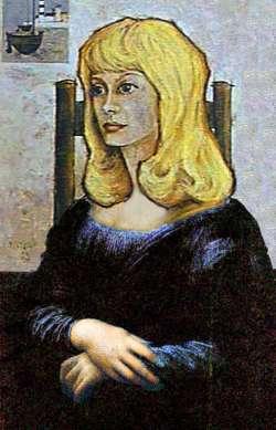 Lisa Idéale