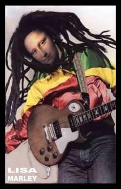 Lisa Marley