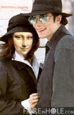 LISA Y MJ