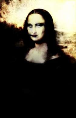 Liza the Dark