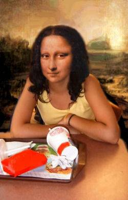 Mac Lisa
