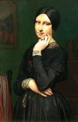 Maid Mona