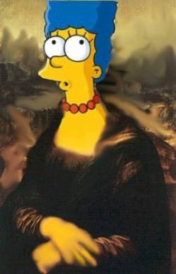 Marge mona