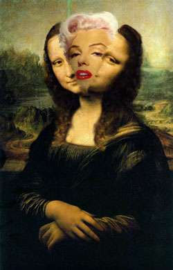 marilyn_mona_lisa