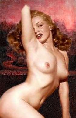 Marylim Lisa