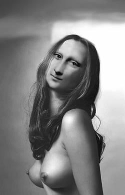 Model Lisa