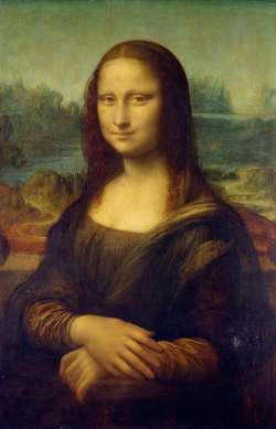 Mona 6 Fingers Lisa