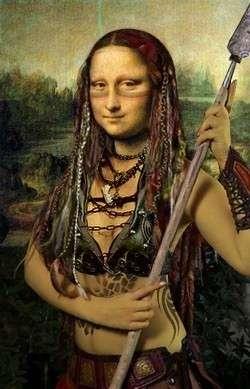 Mona Aboriginal