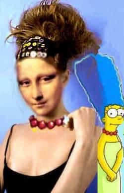 Mona&Marge !
