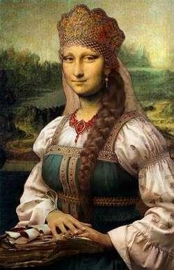 Mona Anastasiya