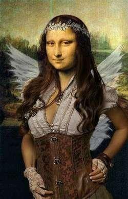 Mona Angelica