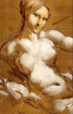 mona aphrodite