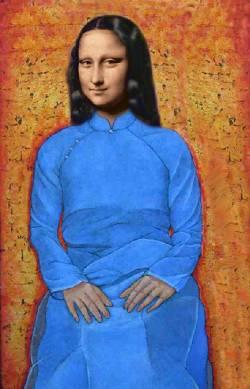 Mona Asiatica