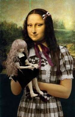 Mona Baby doll