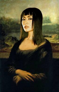 Mona Bai Ling
