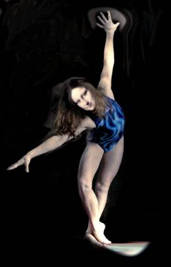 mona ballet