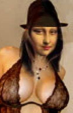 Mona Bigger Tits