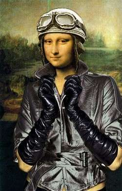 Mona biker