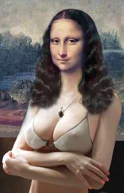 Mona Bikini Style