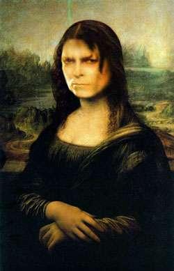 Mona Bowie