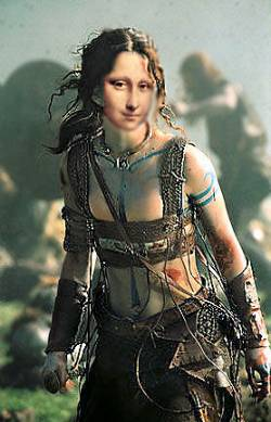 mona braveheart