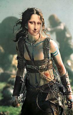 mona braveheart