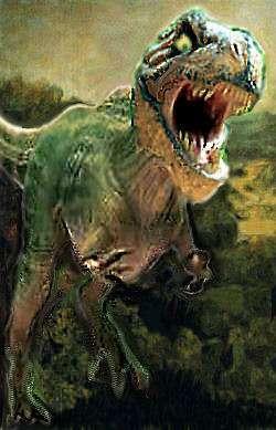 Mona Brontossaurus