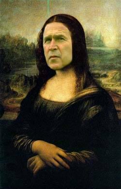 Mona Bush