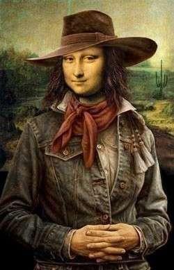 Mona Calamity Jane
