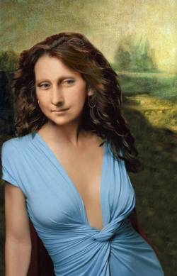 Mona Came Back