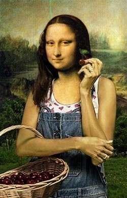 Mona Cherry