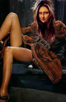 Mona Chic