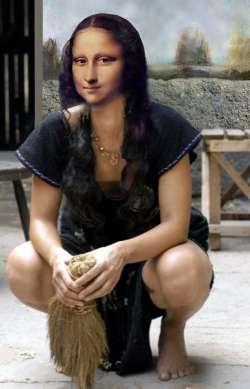 Mona Cinderella