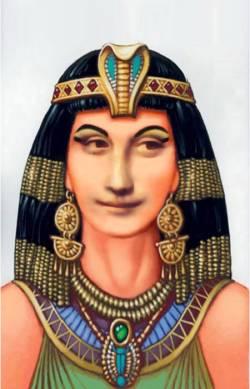 Mona Cleopatra
