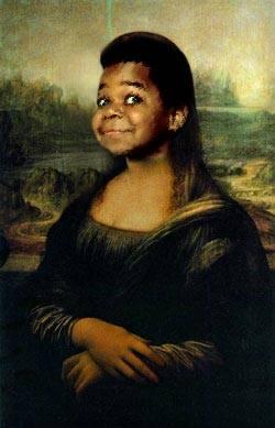 Mona Coleman