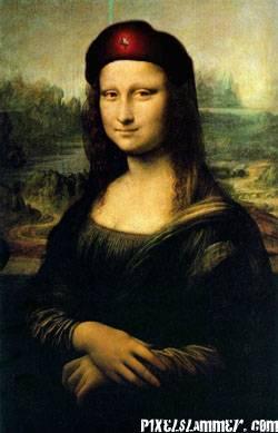 Mona Communist