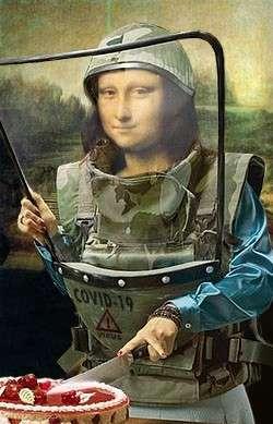 Mona Containment Measure
