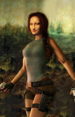 Mona Croft