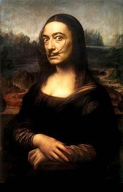 Mona Dalisa