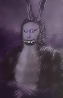 Mona Darko