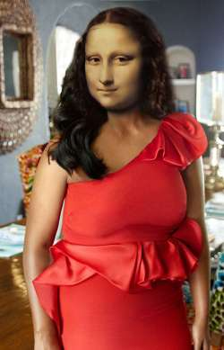 Mona de Amor