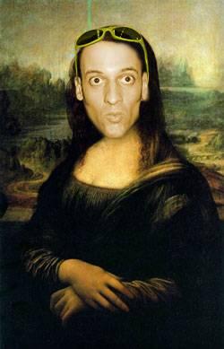 Mona de Castefa