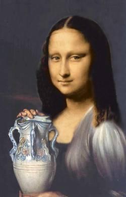 Mona de la Jarra