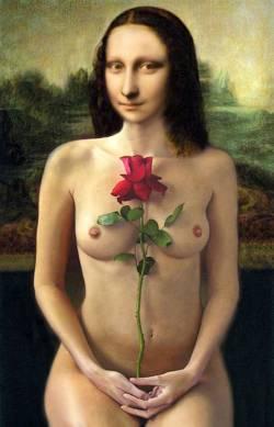 Mona de la Rose
