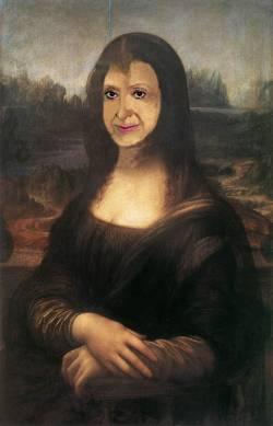 Mona de la Vega