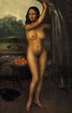 Mona Desnuda