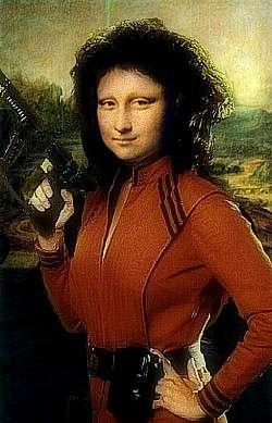 Mona Diana V